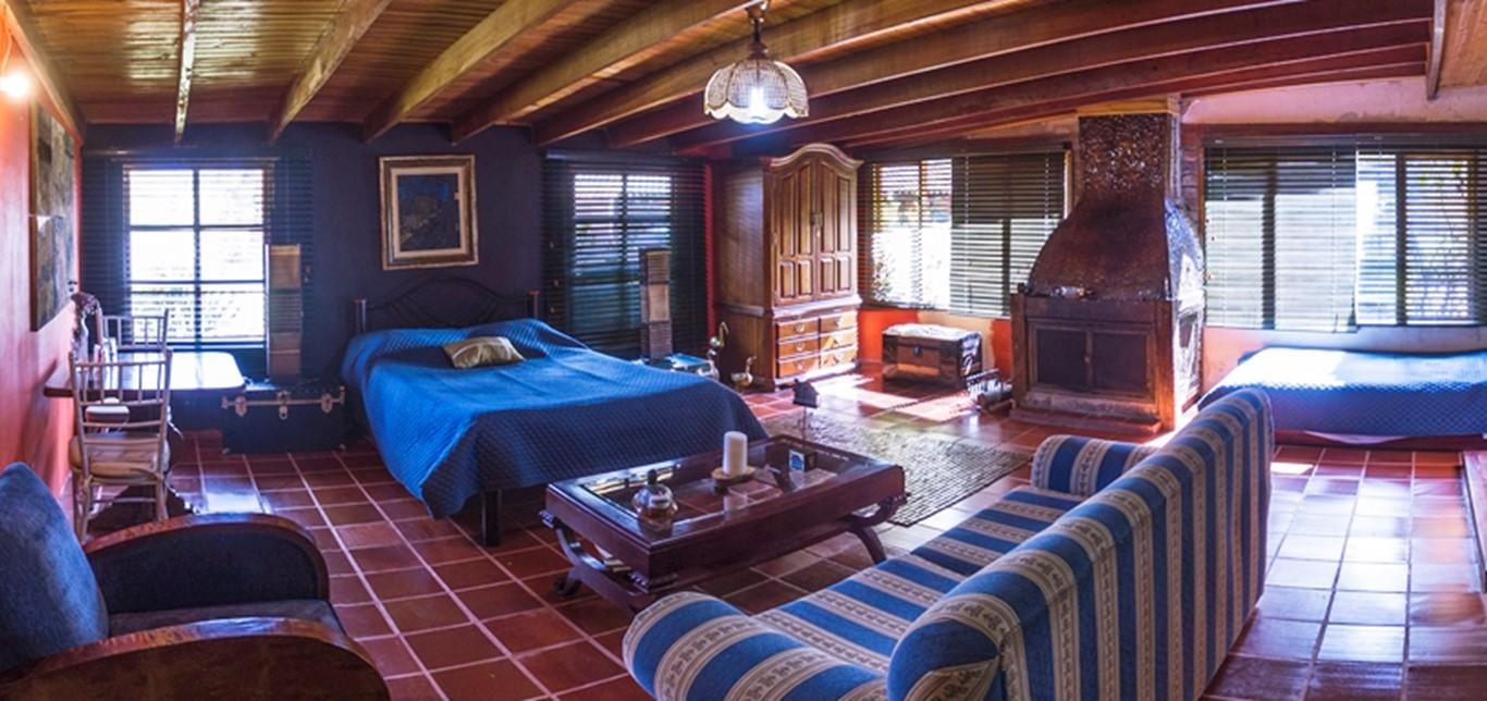 Tu casa hotel rural sop cundinamarca - Tu casa rural ...